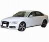 A4の中古車の評価と相場価格
