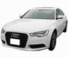 A6ハイブリッドの中古車の評価と相場価格