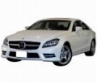 CLSクラスの中古車の評価と相場価格