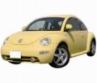 ニュービートルの中古車の評価と相場価格