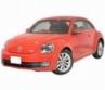 ザ・ビートルの中古車の評価と相場価格
